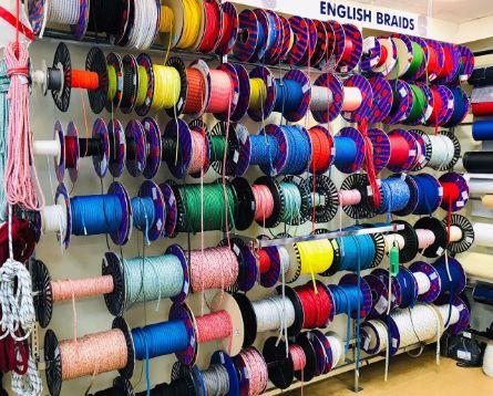 Тросы и веревки - продажа от 1 метра