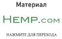 Логотип Leafly