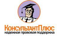 Логотип Consultant
