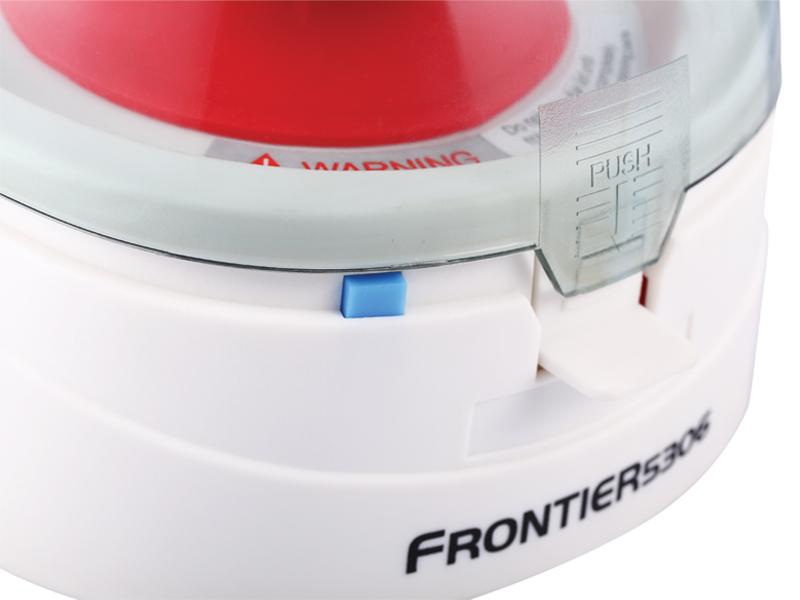 Мини-центрифуга Frontier