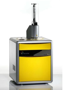 Анализатор серы и азота в нефтепродуктах trace SN cube