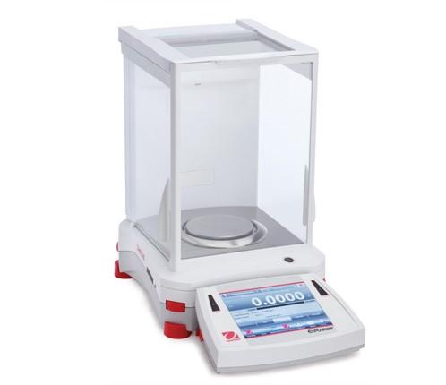 Весы аналитические OHAUS Explorer (EX)