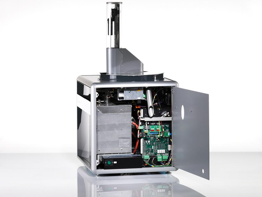 Анализатор элементный vario MAX cube