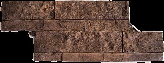 Цокольная плитка|Форма ZET