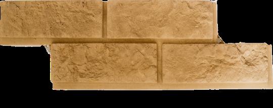 Облегченная плитка - фасадная плитка|Форма ZET