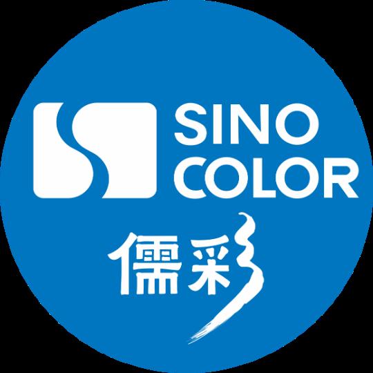 SINO COLOR (Китай)