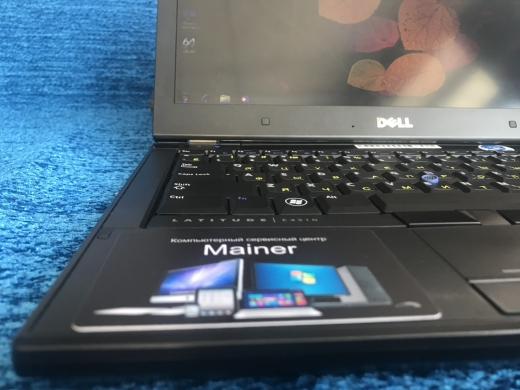 Малыш Dell 13.3'' с недетскими параметрами