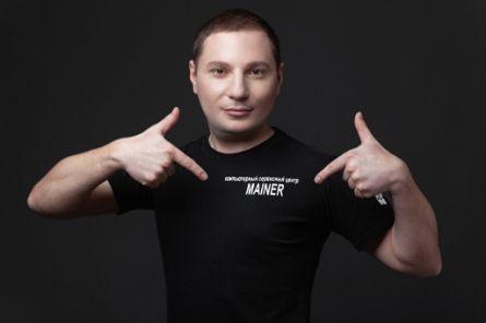Александр Шагин