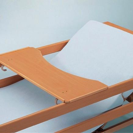 Надкроватный столик для медицинской кровати с электроприводом