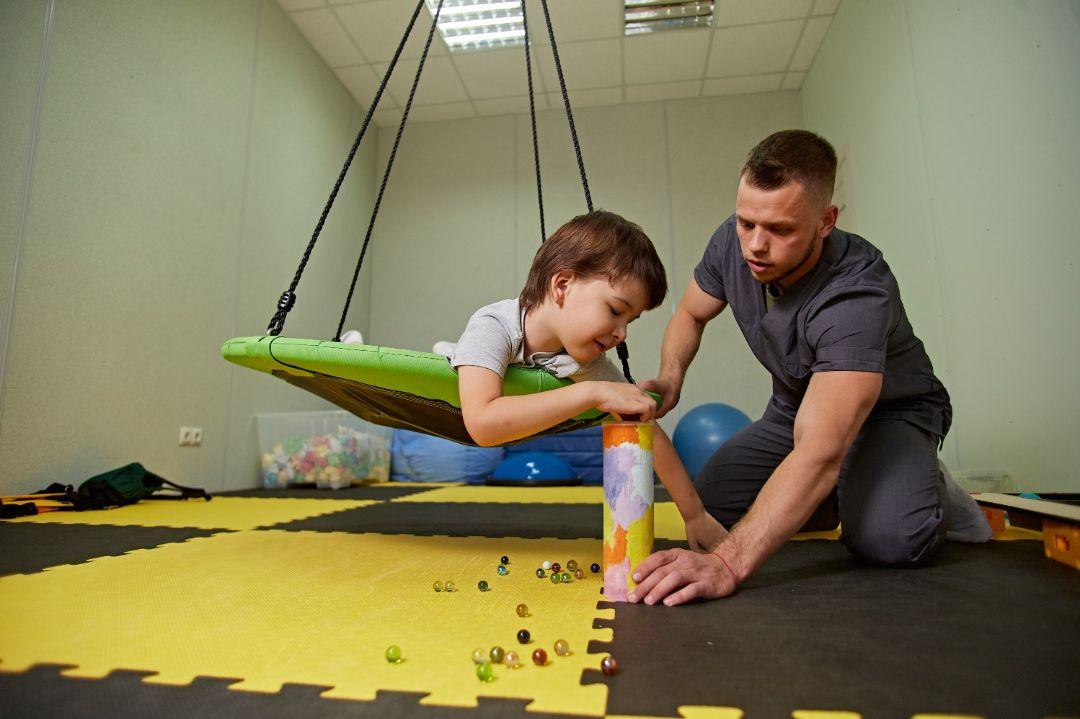 диагностика развития ребенка