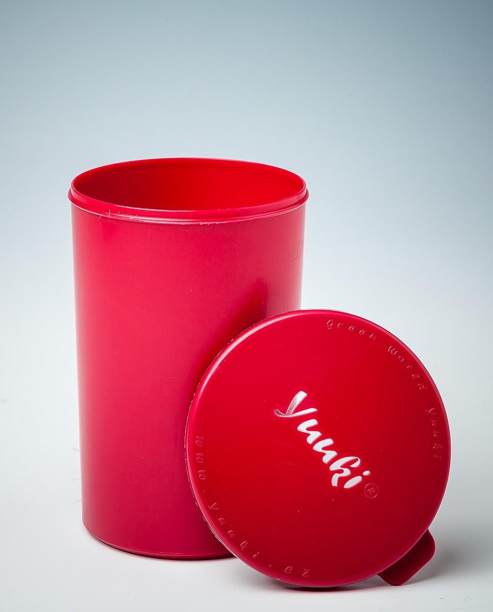 Менструальная чаша YUUKI RAINBOW LINE SMALL 1 размер S