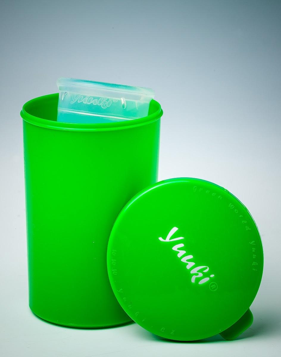 Менструальная чаша YUUKI SOFT SMALL 1 размер S