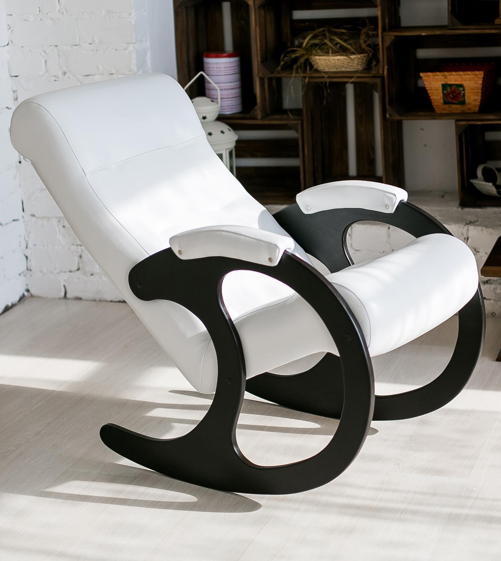 Кресло-качалка Bastion