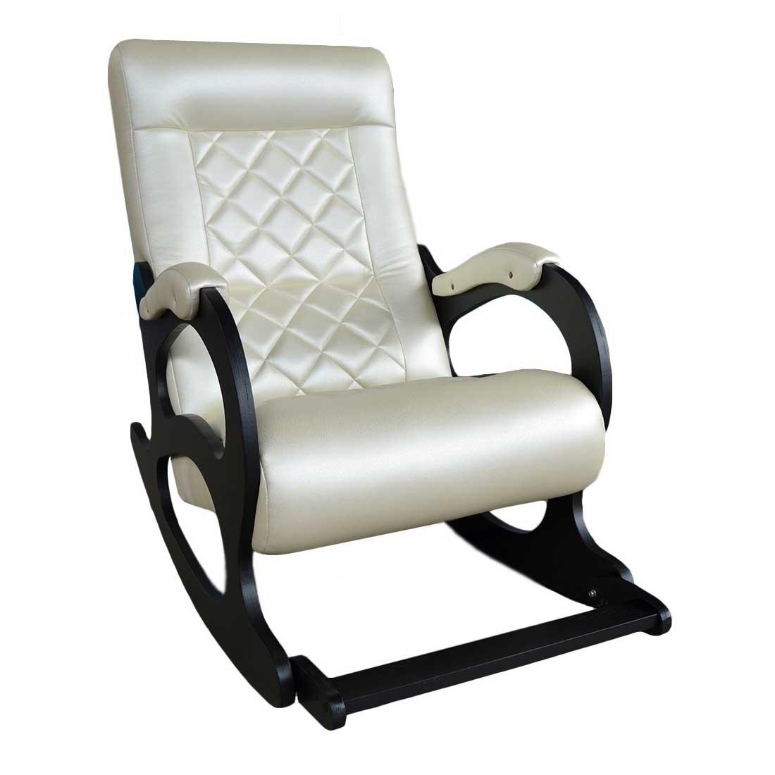 Кресло-качалка Bastion Rombus