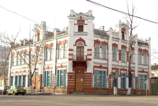 Администрации городского поселения МР «Сретенское»