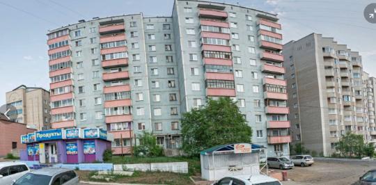 ФКУЗ «МСЧ МВД России по Забайкальскому краю»