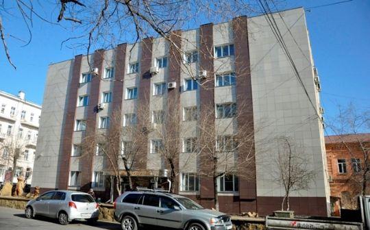 Управление судебного департамента в Забайкальском крае
