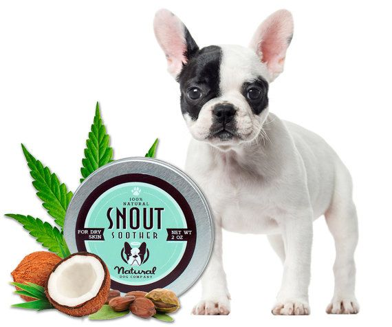 SNOUT SOOTHER 59 мл Фото Bestfordog.ru