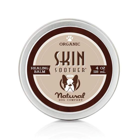 SKIN SOOTHER + WRINKLE BALM по 118 мл.
