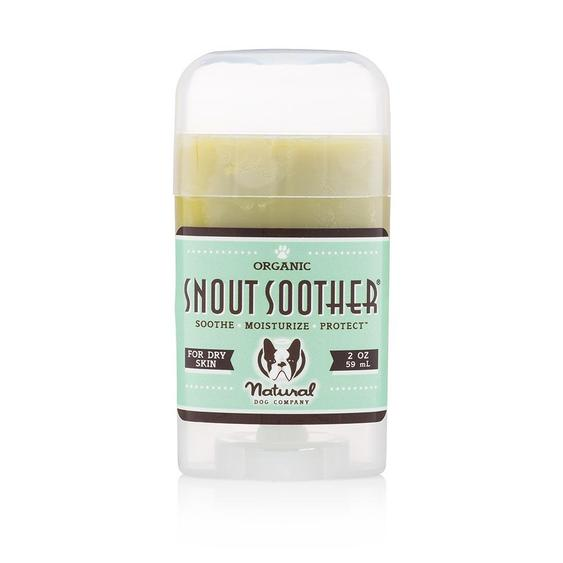 SNOUT SOOTHER + WRINKLE BALM STICKS по 59мл.