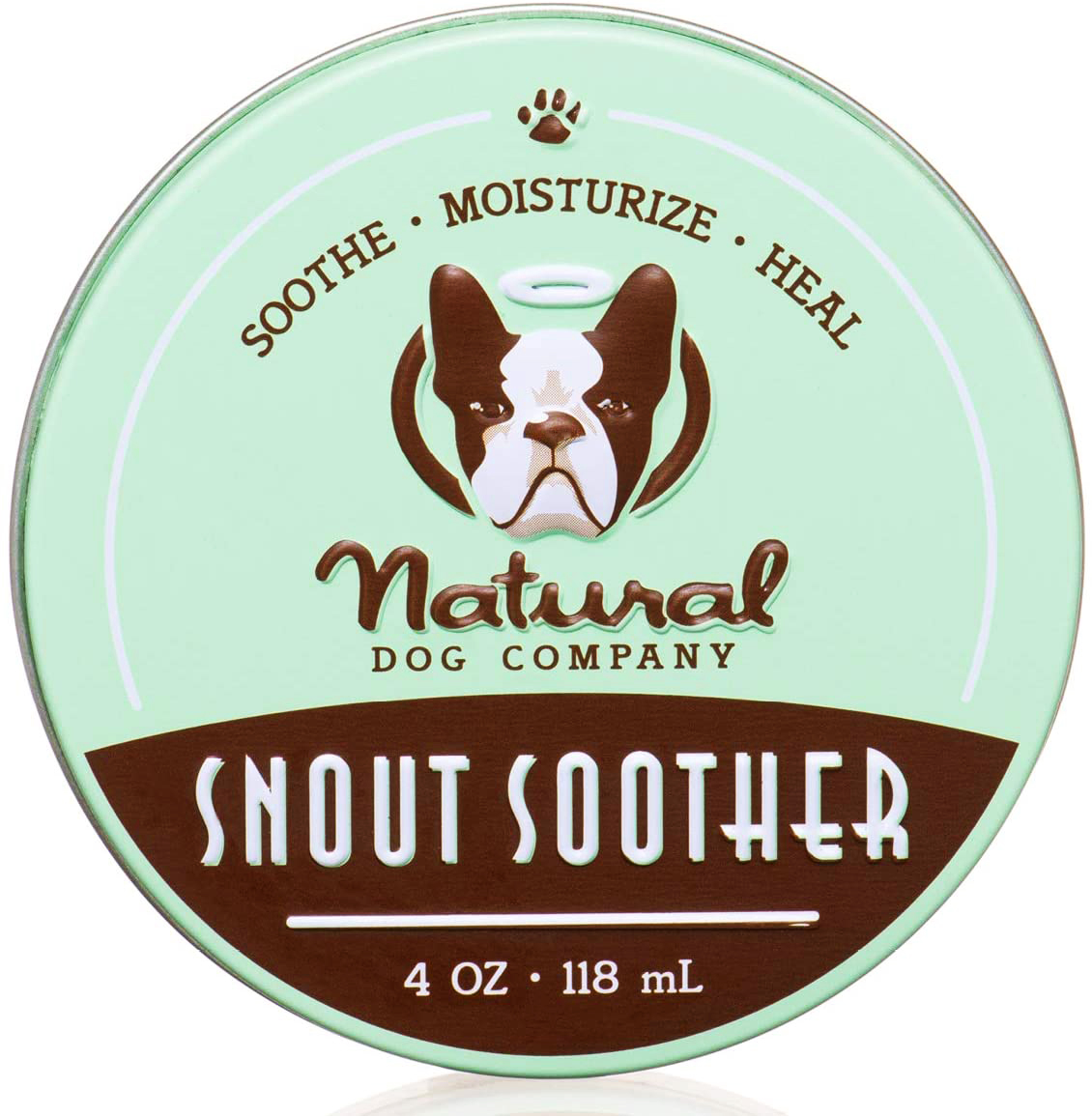 SNOUT SOOTHER 118 мл Фото Bestfordog.ru