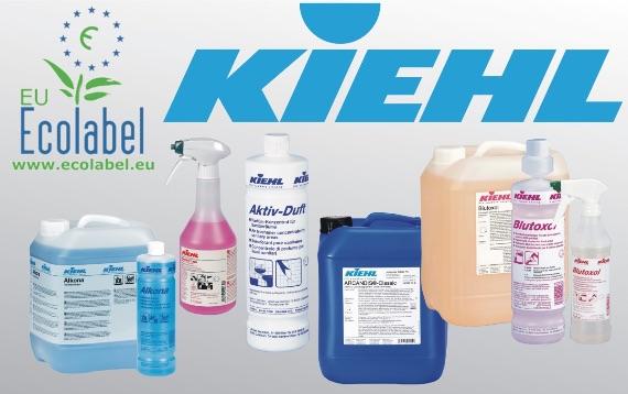Инструкции по Kiehl