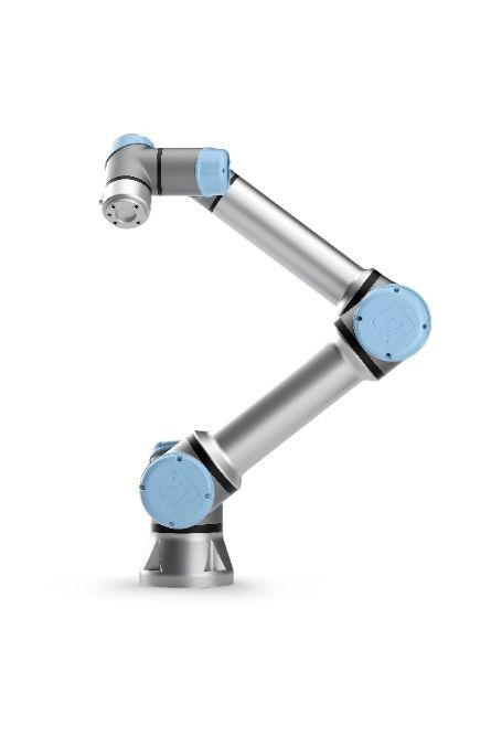 """Коллаборативный робот Universal Robots UR5e купить в ООО НПП """"ВИТА-ПРИНТ"""""""