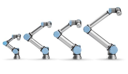 """Коллаборативный робот Universal Robots купить в ООО НПП """"ВИТА-ПРИНТ"""""""