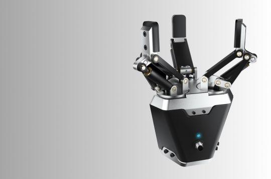 Захват DH-Robotics DH-3
