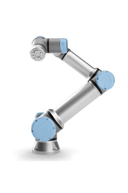 """Коллаборативный робот Universal Robots UR16e купить в ООО НПП """"ВИТА-ПРИНТ"""""""