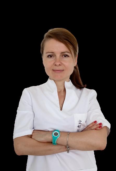 Ольга Углова