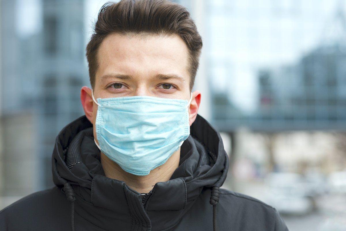 Медицинские маски оптом Казань