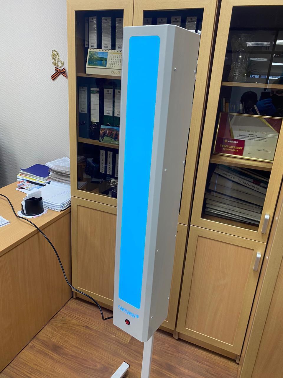 Бактерицидные рециркуляторы Казань