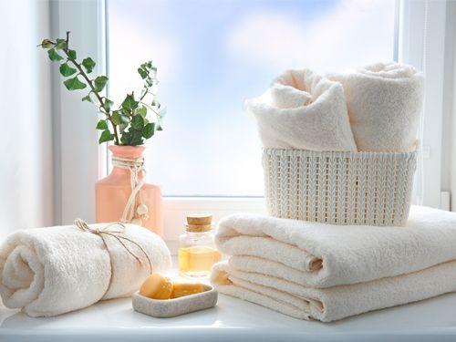 Для ванной и бани