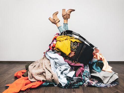 Одежда, обувь и аксессуары