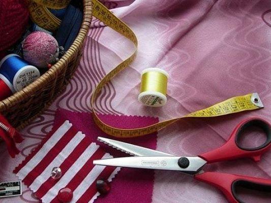 Для шитья и вязания