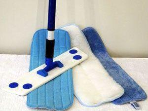 Щетки и швабры для уборки