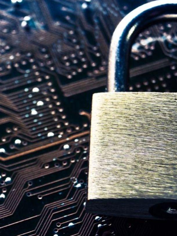 Курс по информационной безопасности