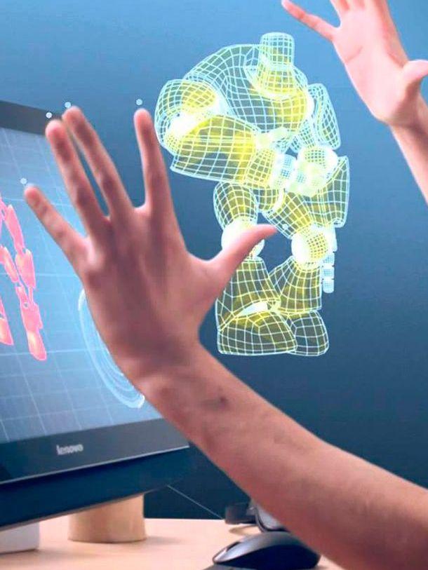 Курс по 3D-моделированию