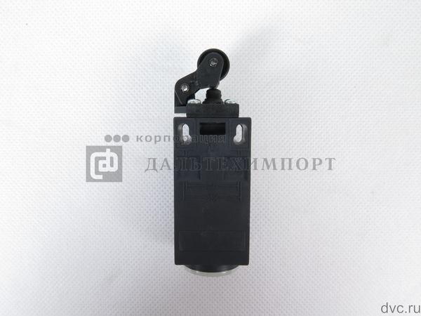 Концевой выключатель NZ-TS236-11Z (с колёсиком, возвратный)