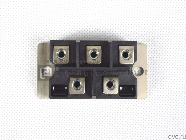 Диодный модуль DF40A-160 3X03312A