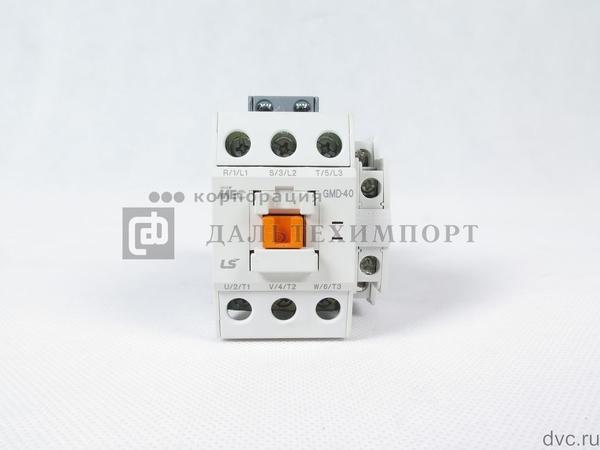 Контактор GMD-40