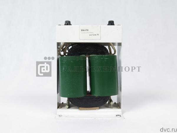 Трансформатор BKC-630VA