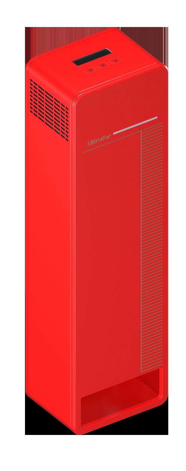 Бактерицидный рециркулятор Ultrafor