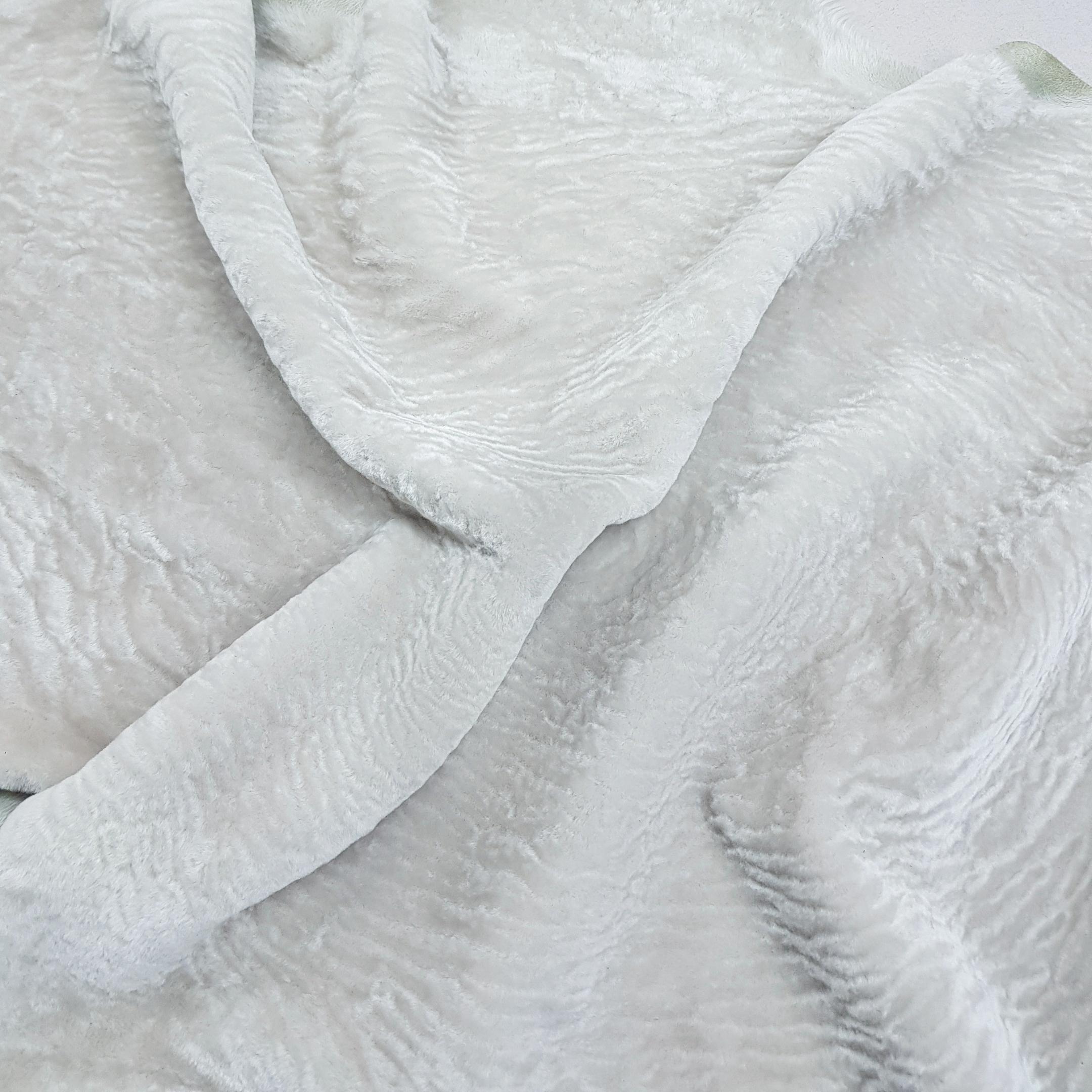 Овчина астраган жемчуг