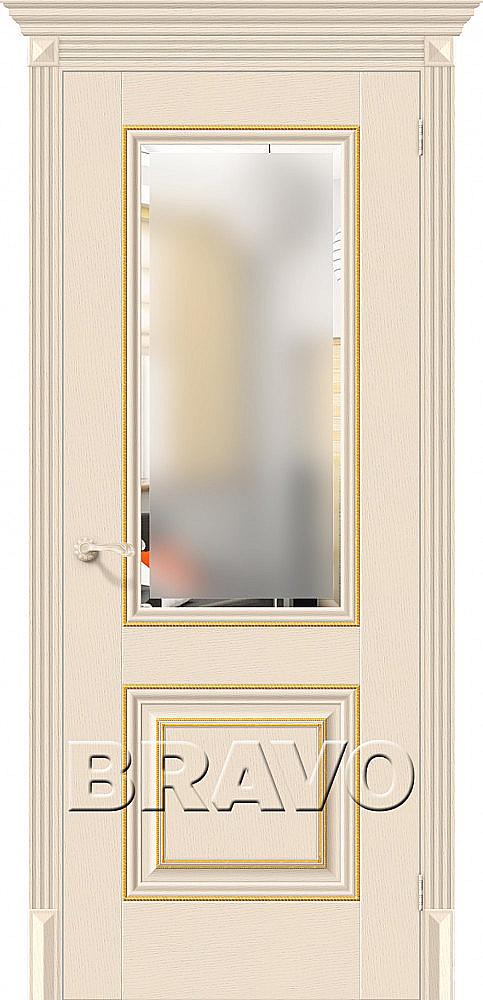 картинка Классико-33G-27 Ivory от магазина Двери Диас