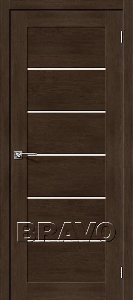 картинка Легно-22 Dark Oak от магазина Двери Диас