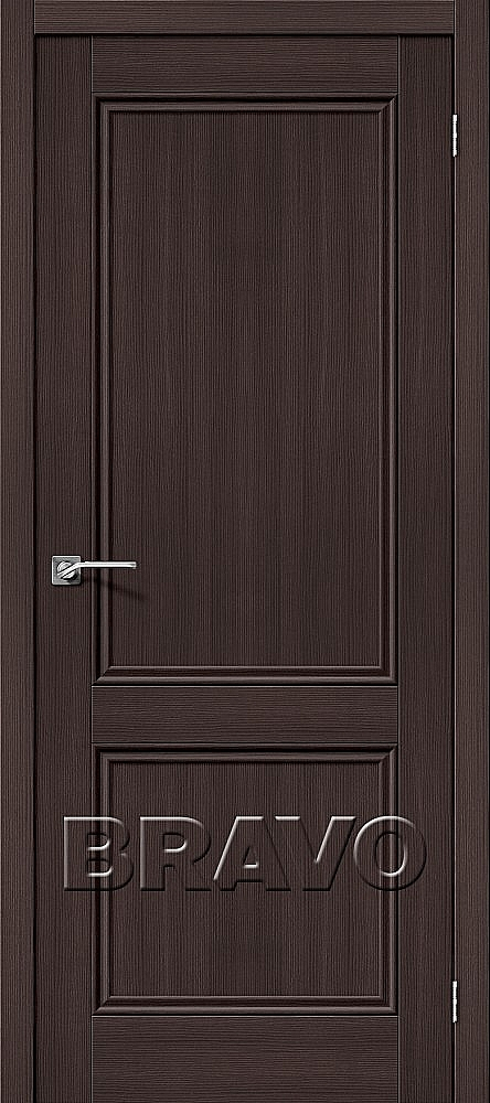 картинка Порта-62 Wenge Veralinga от магазина Двери Диас