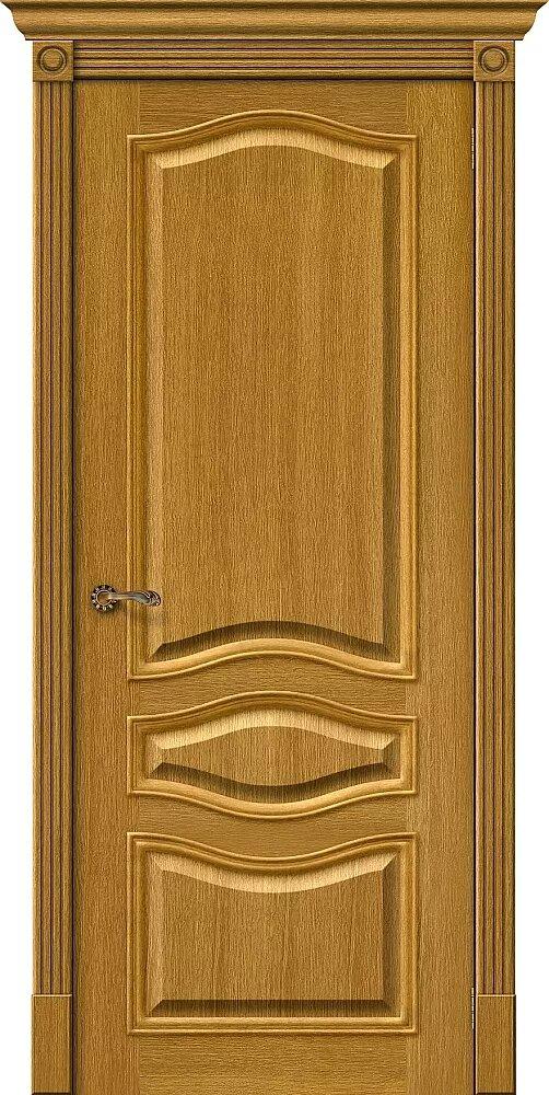 картинка Вуд Классик-50  Natur Oak от магазина Двери Диас