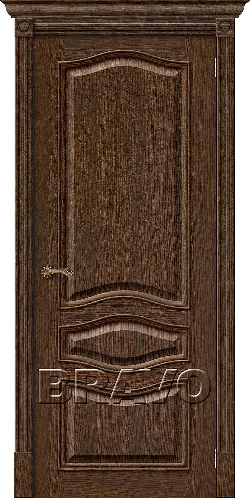 картинка Вуд Классик-50  Golden Oak от магазина Двери Диас